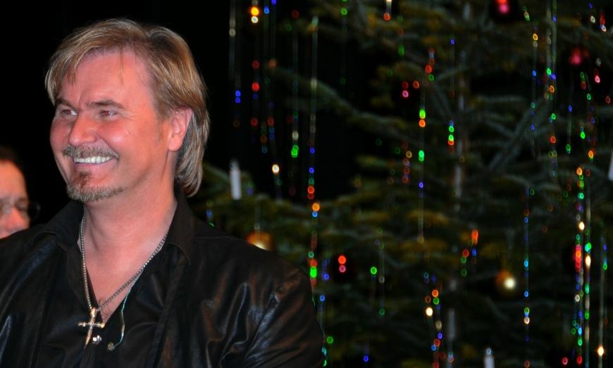 'Günthers Weihnachtskonzert mit Nik P. im Kulturhaus Dornbirn spendet € 6.320,-'-Bild-3