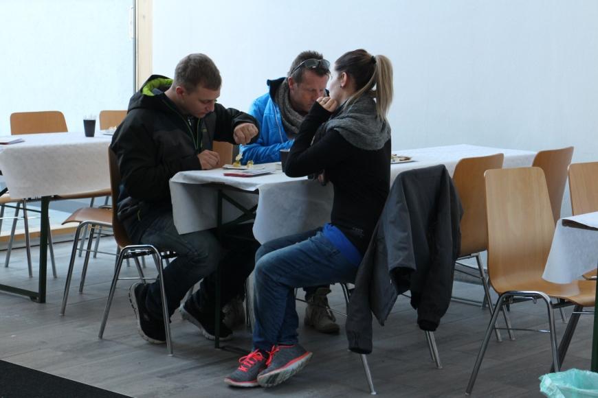 'Erste Typisierungsaktion im Raum Salzburg war ein Erfolg'-Bild-2
