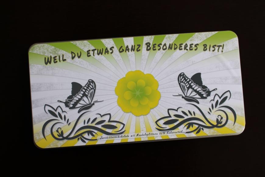 'Produktionsschule INTEGRA Vorarlberg hilft bei Schokoladenaktion'-Bild-3