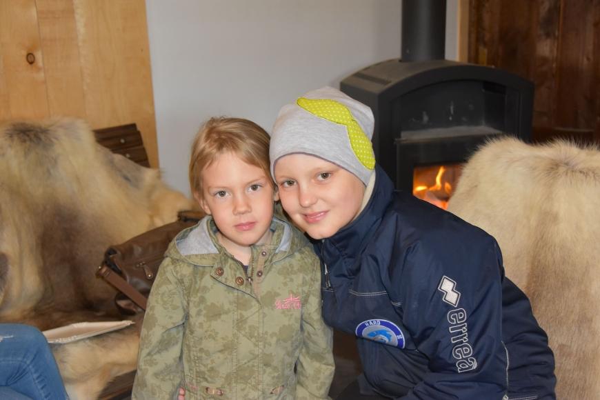 'Kindertraum mit Husky-Toni auf der Tschengla für schwerkranke Kinder'-Bild-8