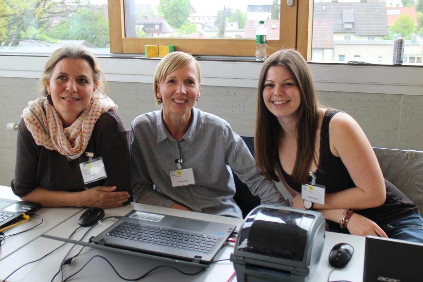 'Erfolgreiche Typisierung in Fachhochschule Vorarlberg mit prominenter Unterstützung'-Bild-11
