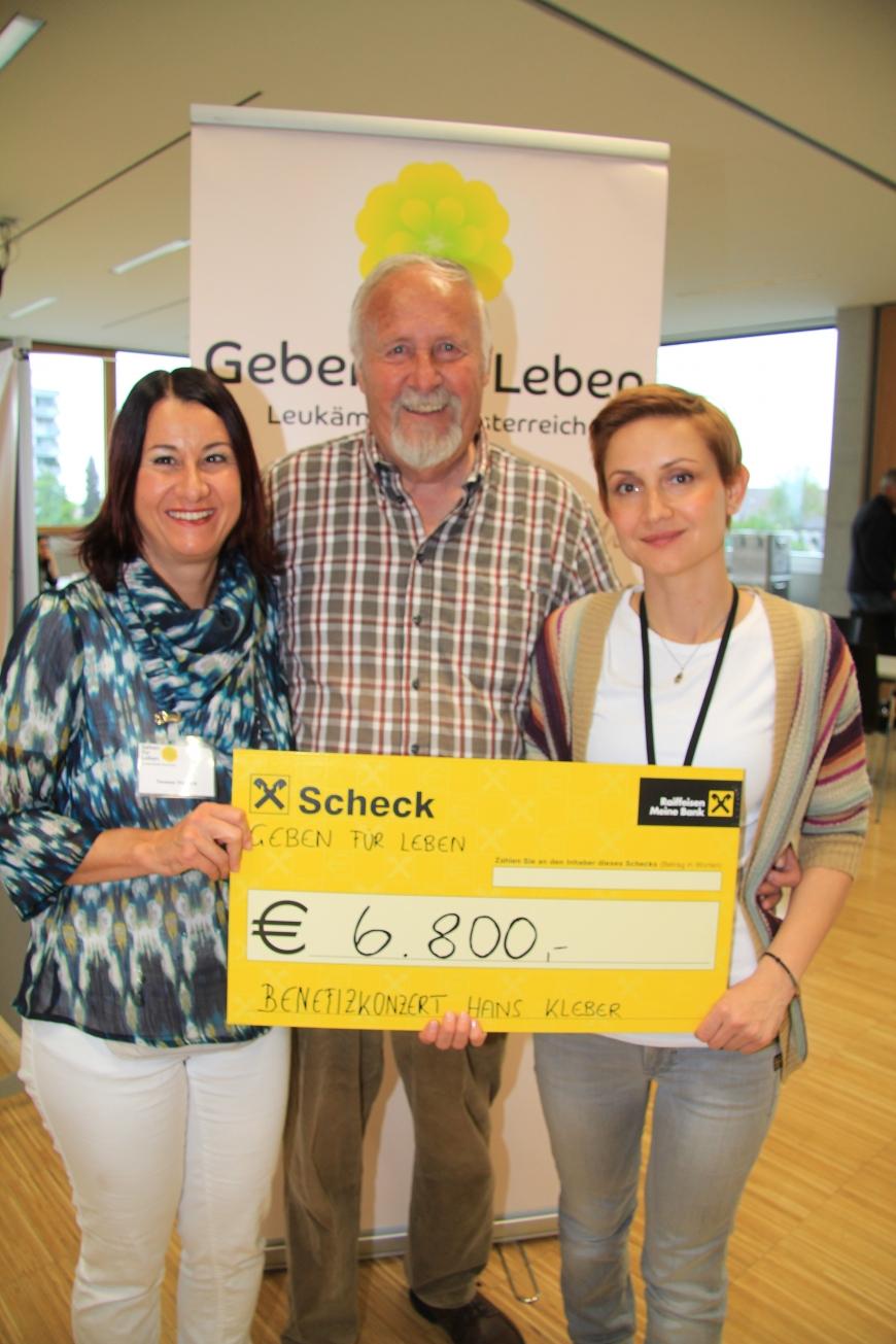 'Erfolgreiche Typisierung in Fachhochschule Vorarlberg mit prominenter Unterstützung'-Bild-16