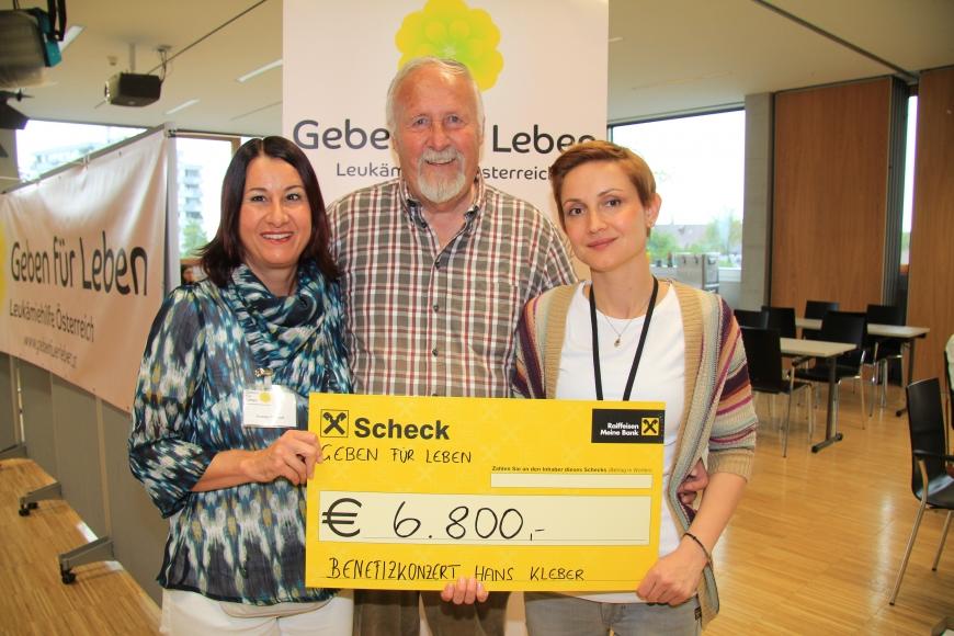 'Erfolgreiche Typisierung in Fachhochschule Vorarlberg mit prominenter Unterstützung'-Bild-17