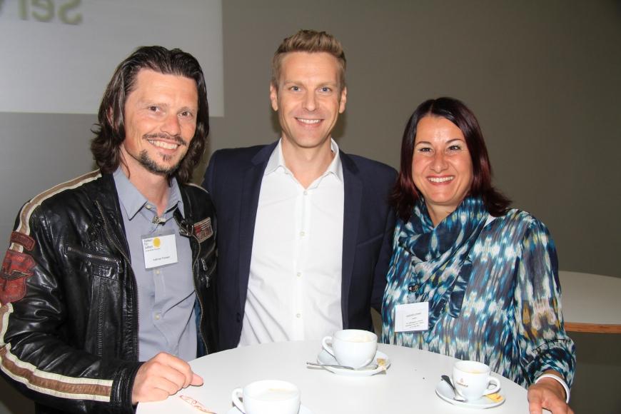 'Erfolgreiche Typisierung in Fachhochschule Vorarlberg mit prominenter Unterstützung'-Bild-25