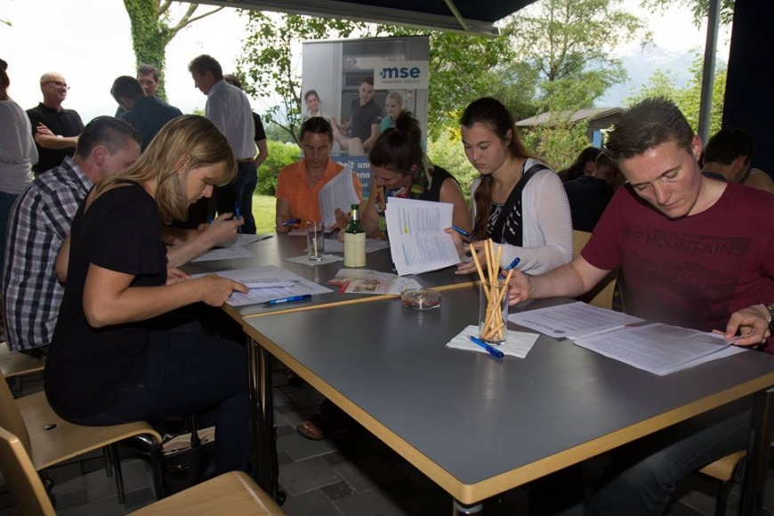 'Erfolgreiche Firmentypisierung von .mse personal service in Liechtenstein'-Bild-5