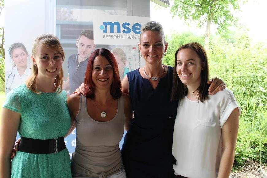 'Erfolgreiche Firmentypisierung von .mse personal service in Liechtenstein'-Bild-9