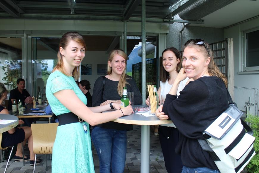 'Erfolgreiche Firmentypisierung von .mse personal service in Liechtenstein'-Bild-10