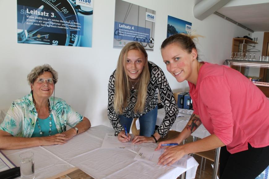 'Erfolgreiche Firmentypisierung von .mse personal service in Liechtenstein'-Bild-11