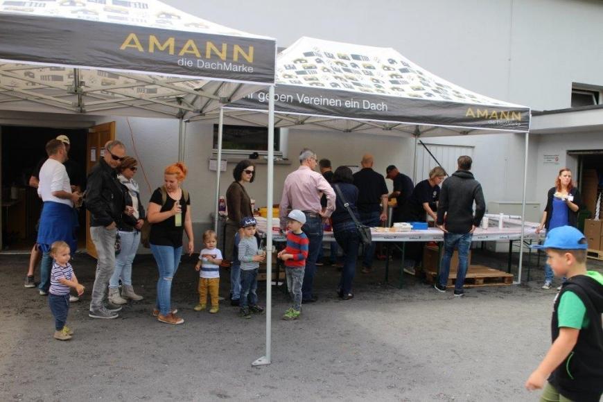 'Erfolgreicher Start der Zusammenarbeit mit dem Lionsclub Rheindelta-Hofsteig'-Bild-2