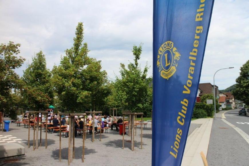 'Erfolgreicher Start der Zusammenarbeit mit dem Lionsclub Rheindelta-Hofsteig'-Bild-3