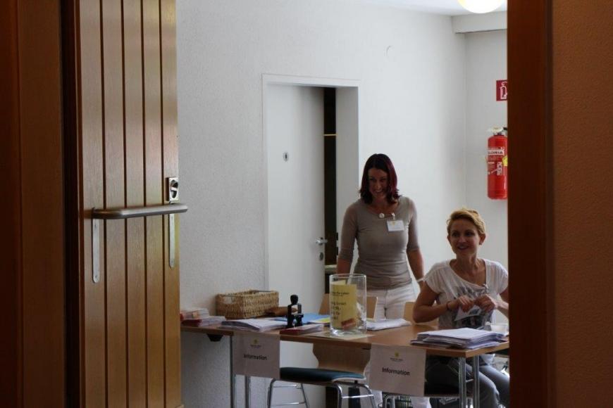 'Erfolgreicher Start der Zusammenarbeit mit dem Lionsclub Rheindelta-Hofsteig'-Bild-8