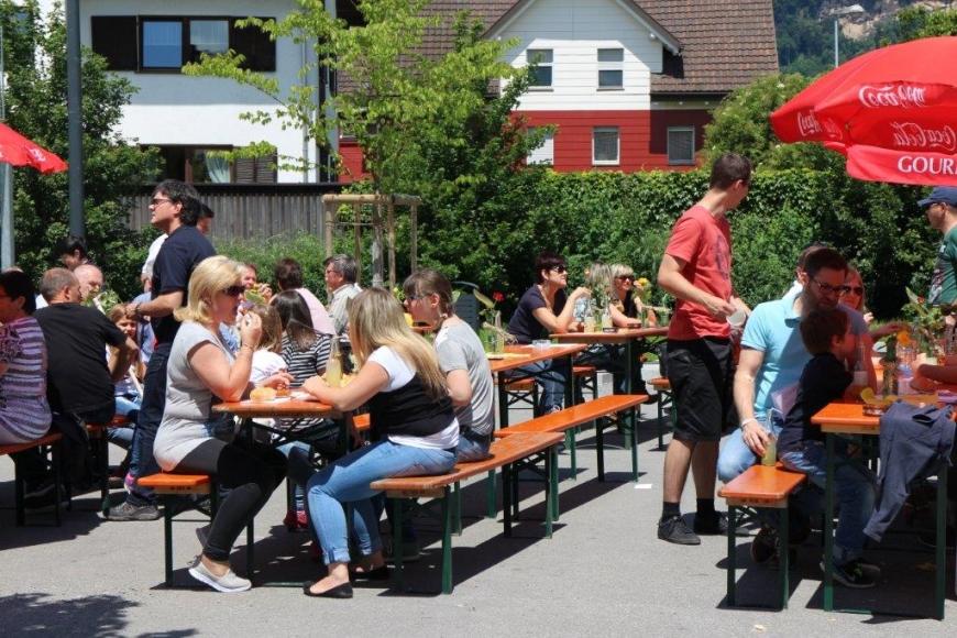 'Erfolgreicher Start der Zusammenarbeit mit dem Lionsclub Rheindelta-Hofsteig'-Bild-19