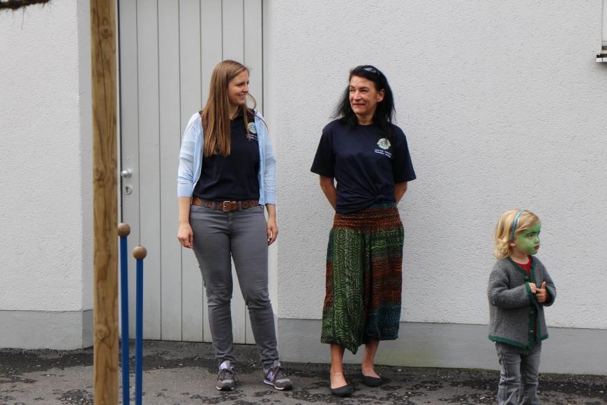 'Erfolgreicher Start der Zusammenarbeit mit dem Lionsclub Rheindelta-Hofsteig'-Bild-39