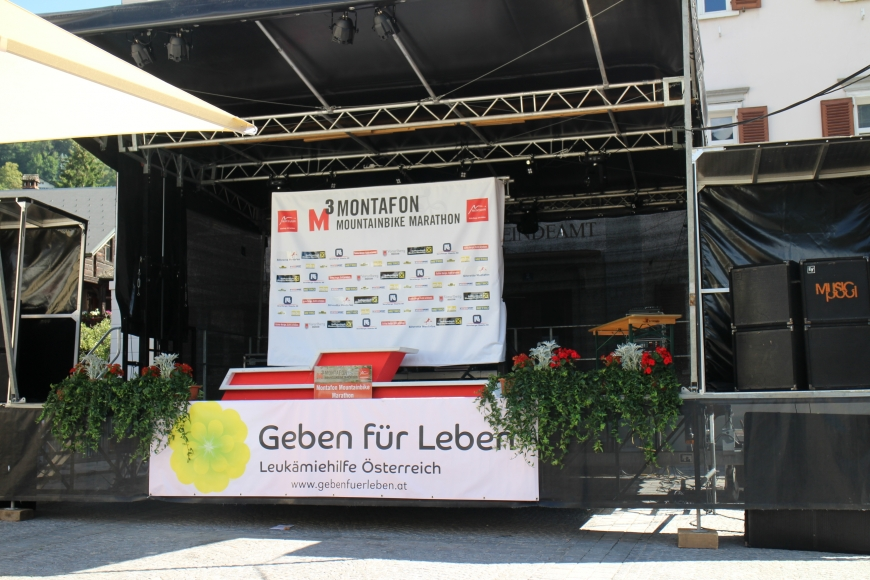 'M3 Montafon Mountainbike Marathon und Intersport Charity in Schruns'-Bild-2