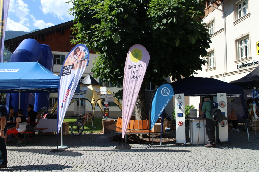 'M3 Montafon Mountainbike Marathon und Intersport Charity in Schruns'-Bild-6