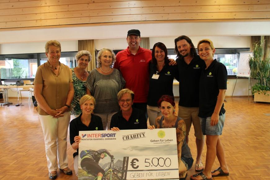 'M3 Montafon Mountainbike Marathon und Intersport Charity in Schruns'-Bild-18