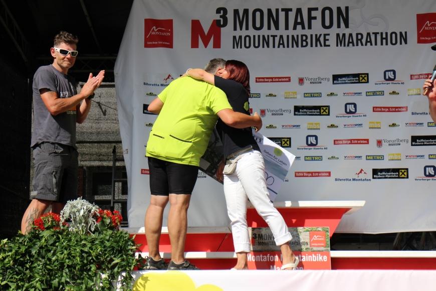 'M3 Montafon Mountainbike Marathon und Intersport Charity in Schruns'-Bild-24