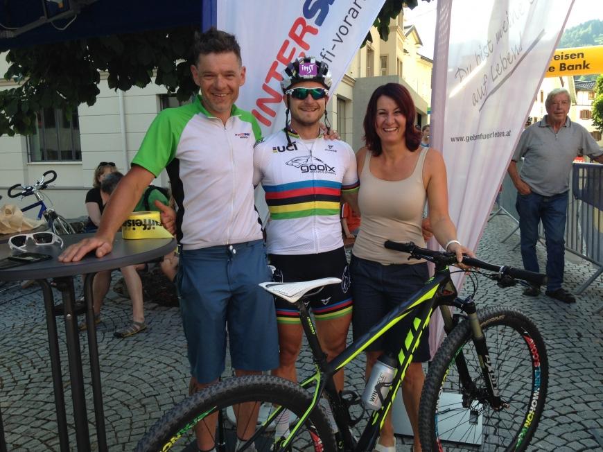 'M3 Montafon Mountainbike Marathon und Intersport Charity in Schruns'-Bild-26