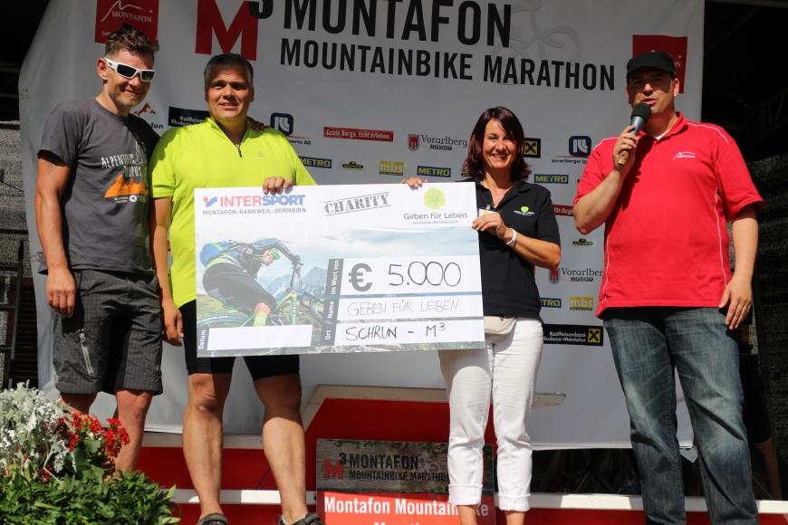 'M3 Montafon Mountainbike Marathon und Intersport Charity in Schruns'-Bild-28