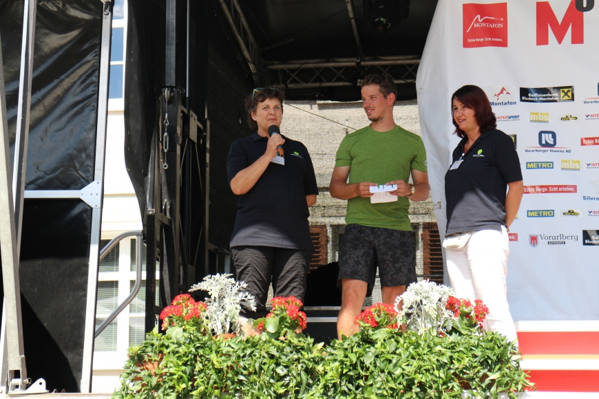 'M3 Montafon Mountainbike Marathon und Intersport Charity in Schruns'-Bild-29