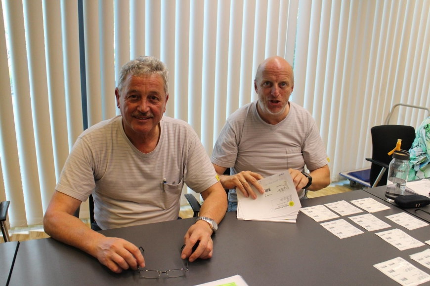 'Firma Tridonic in Dornbirn lässt 70 Mitarbeiter typisieren'-Bild-2