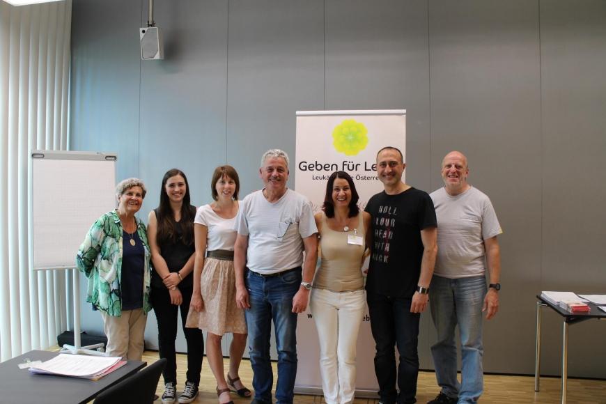 'Firma Tridonic in Dornbirn lässt 70 Mitarbeiter typisieren'-Bild-3