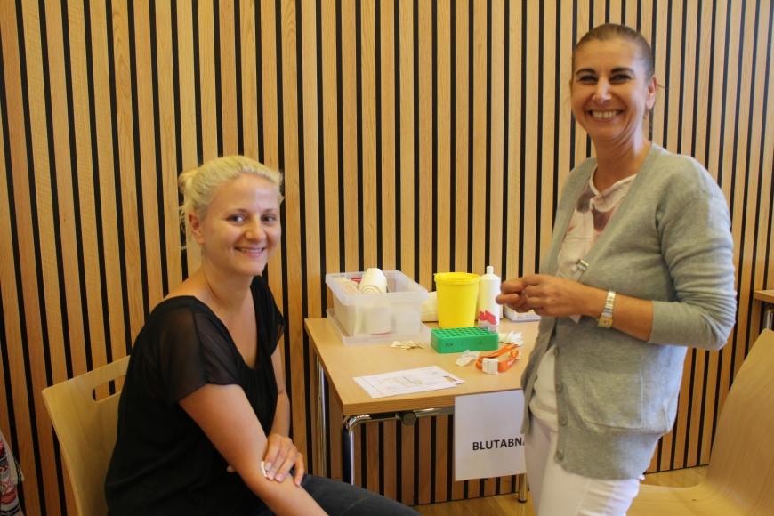 'Typisierungsaktion in Bregenz brachte 185 neue potentielle Lebensretter'-Bild-10
