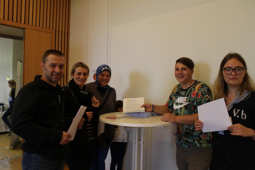 'Typisierungsaktion in Bregenz brachte 185 neue potentielle Lebensretter'-Bild-14