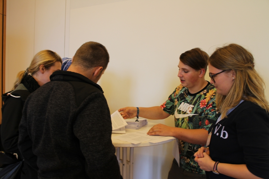 'Typisierungsaktion in Bregenz brachte 185 neue potentielle Lebensretter'-Bild-16