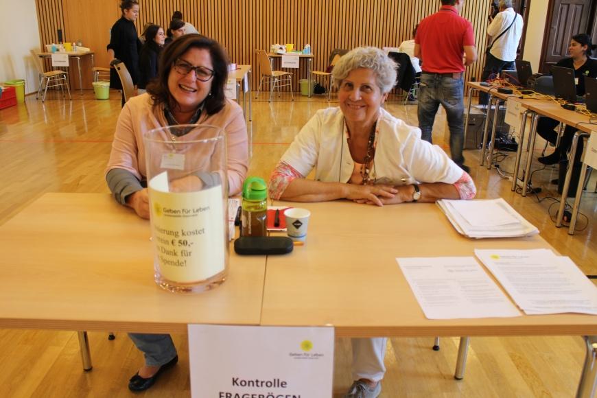 'Typisierungsaktion in Bregenz brachte 185 neue potentielle Lebensretter'-Bild-18