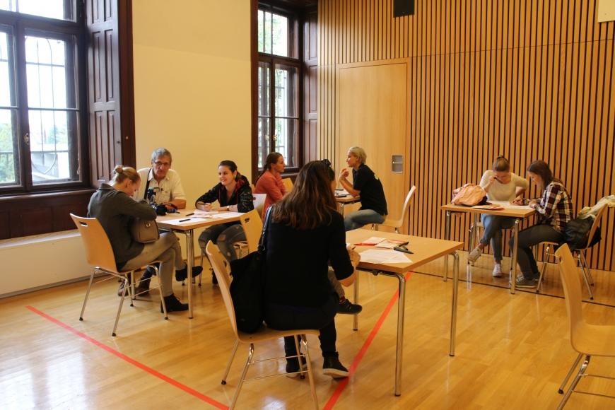 'Typisierungsaktion in Bregenz brachte 185 neue potentielle Lebensretter'-Bild-19