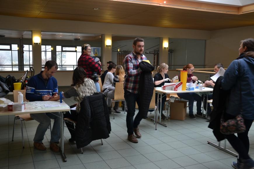 'Erste oberösterreichische Aktion in Uttendorf ein voller Erfolg'-Bild-14