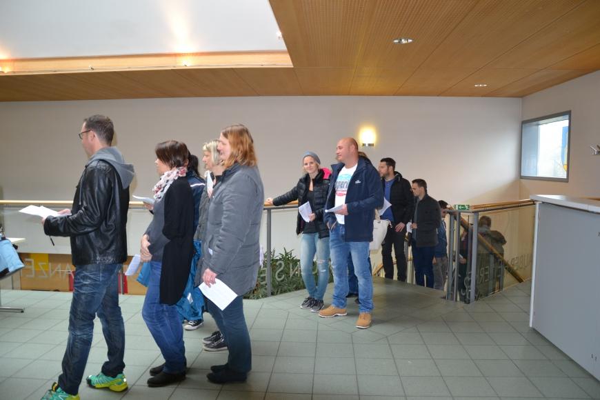 'Erste oberösterreichische Aktion in Uttendorf ein voller Erfolg'-Bild-15