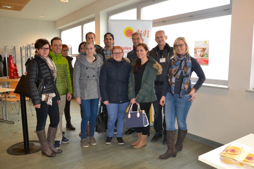 'Erste oberösterreichische Aktion in Uttendorf ein voller Erfolg'-Bild-18