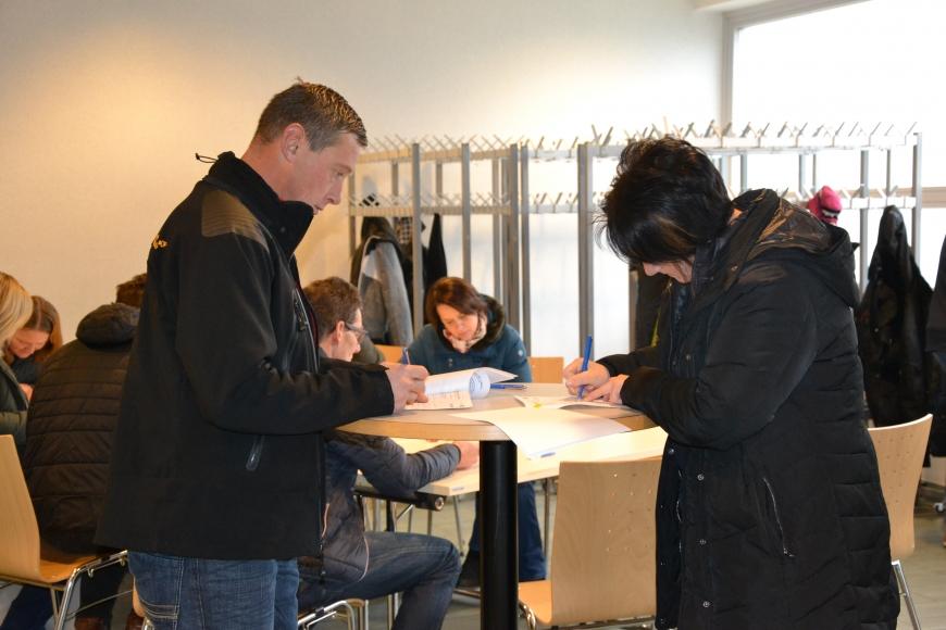 'Erste oberösterreichische Aktion in Uttendorf ein voller Erfolg'-Bild-27