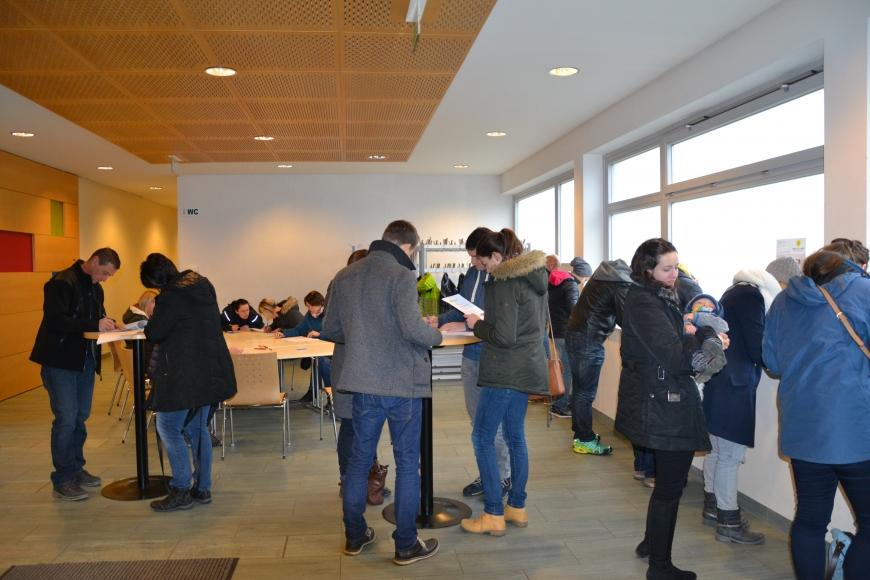 'Erste oberösterreichische Aktion in Uttendorf ein voller Erfolg'-Bild-28