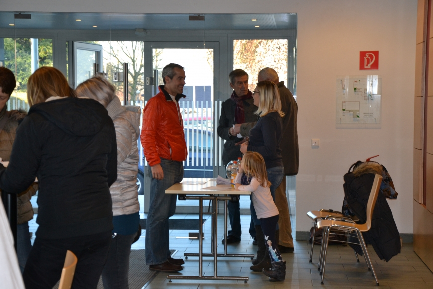 'Erste oberösterreichische Aktion in Uttendorf ein voller Erfolg'-Bild-31