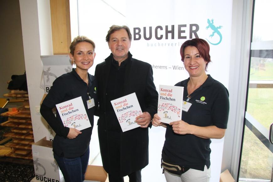 'Rekordsumme für Typisierungen in Lustenau gespendet'-Bild-1