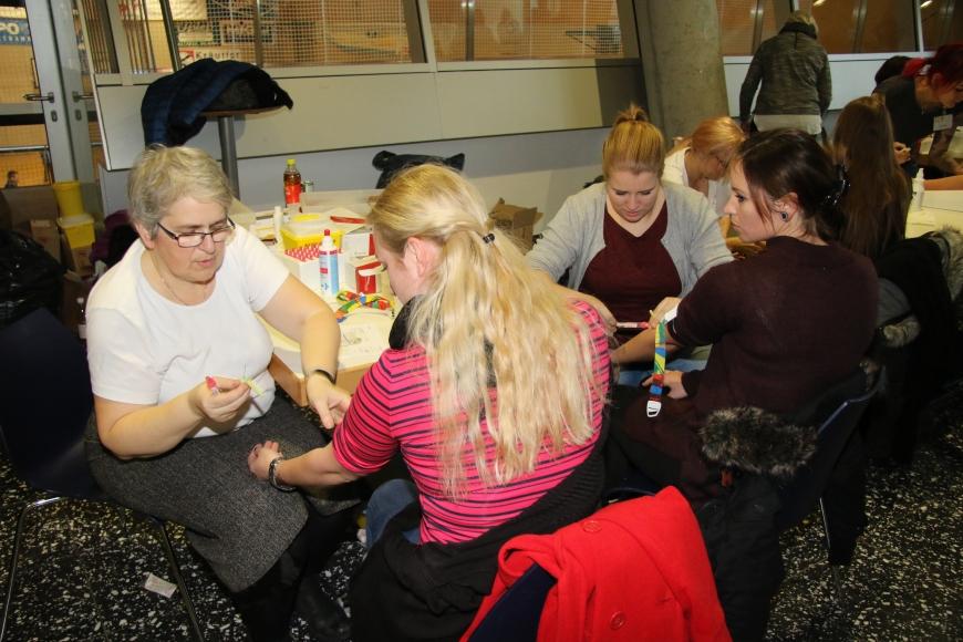 'Welle der Solidarität für Eva-Maria Fitz aus Lustenau'-Bild-11