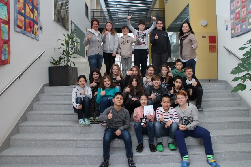 'Lauteracher Jugend spendet € 1.470,- und Hörbranzer Jugend spendet € 920,-'-Bild-1