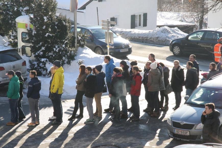 'Eine weitere Goldmedaille für Spendenbereitschaft der Vorarlberger'-Bild-7