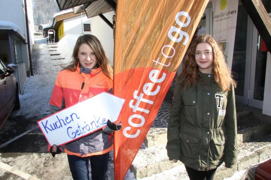 'Eine weitere Goldmedaille für Spendenbereitschaft der Vorarlberger'-Bild-23
