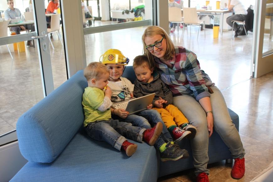 'Großartige Aktion in Leoben bringt 574 Neutypisierungen'-Bild-1
