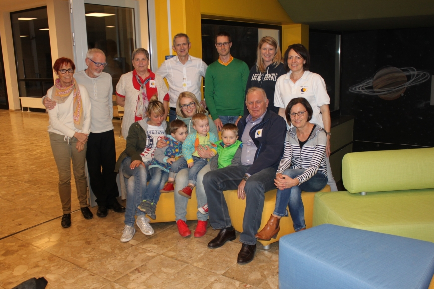 'Großartige Aktion in Leoben bringt 574 Neutypisierungen'-Bild-2