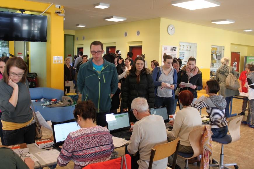 'Großartige Aktion in Leoben bringt 574 Neutypisierungen'-Bild-3