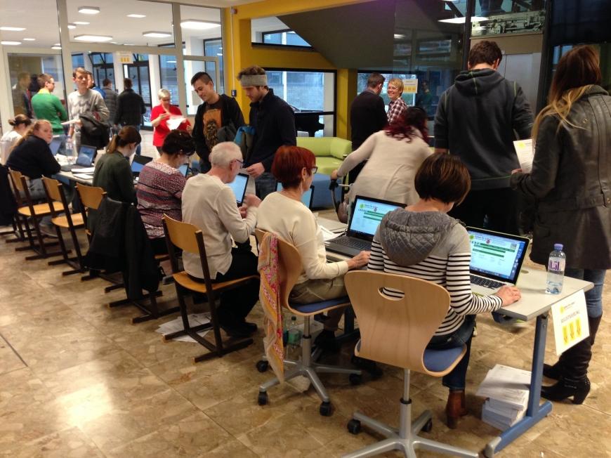 'Großartige Aktion in Leoben bringt 574 Neutypisierungen'-Bild-4