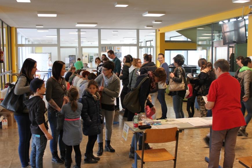 'Großartige Aktion in Leoben bringt 574 Neutypisierungen'-Bild-5