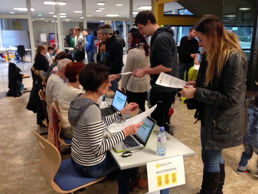 'Großartige Aktion in Leoben bringt 574 Neutypisierungen'-Bild-6