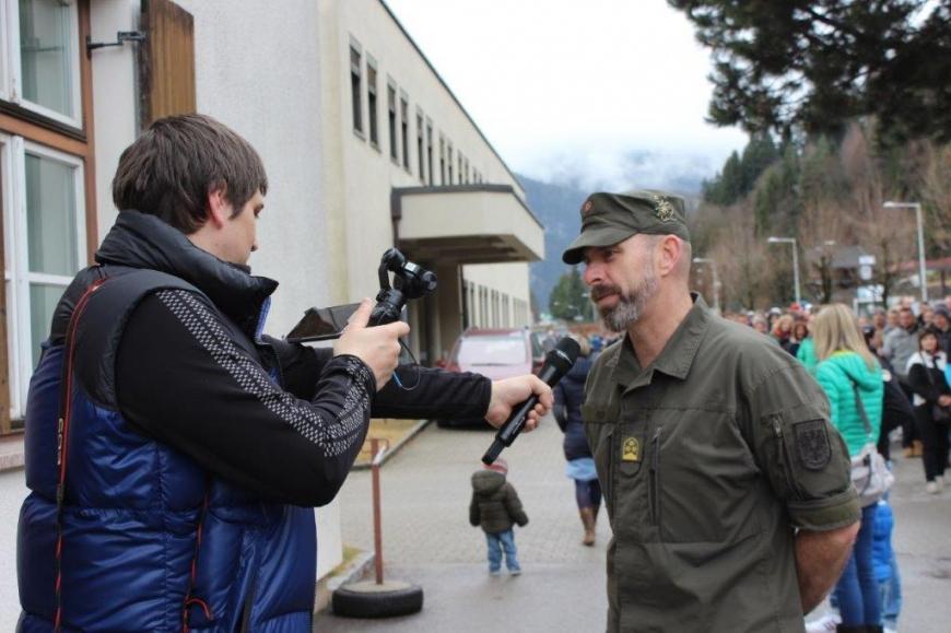 'Über 1.200 Menschen kamen nach Lienz zur Typisierungsaktion'-Bild-1
