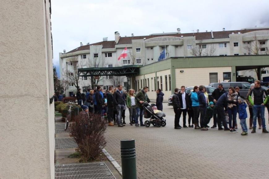 'Über 1.200 Menschen kamen nach Lienz zur Typisierungsaktion'-Bild-2
